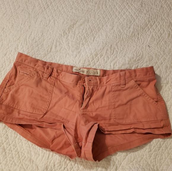 Hollister Pants - Size 9, Hollister short shorts
